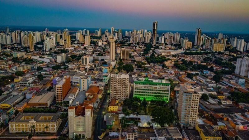 Ranking aponta Cuiabá entre as Capitais que mais criam vagas de empregos formais
