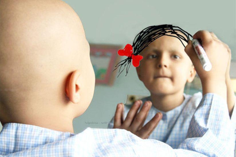 Morte de crianças por câncer caiu 13% em 10 anos, diz Saúde