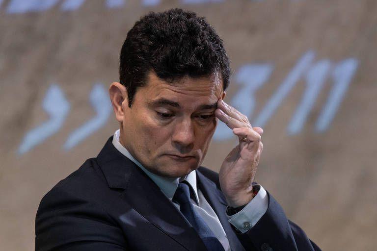 Mato-grossenses contribuíram para derrota de Sergio Moro
