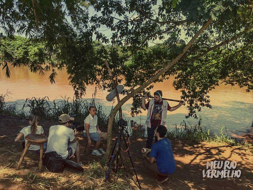 Estudante rondonopolitano terá documentário lançado em Goiânia
