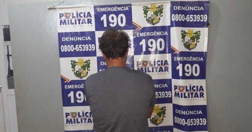 Esposa é espancada pelo companheiro e encaminhada para o UPA de Rondonópolis