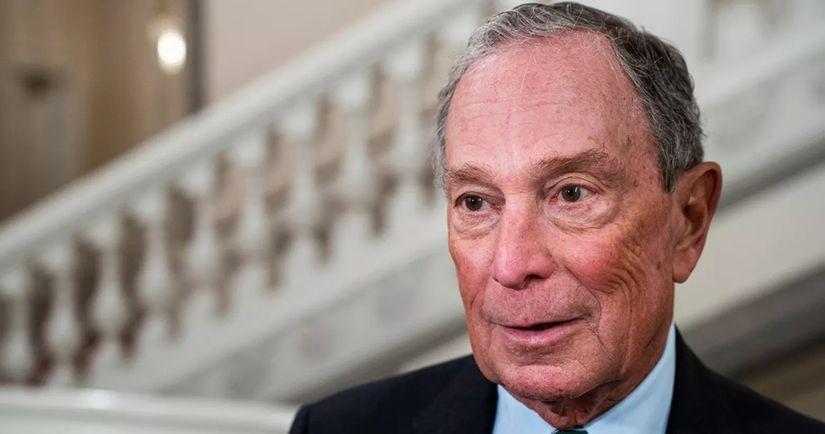 Bloomberg deve participar da corrida presidencial dos EUA  em 2020