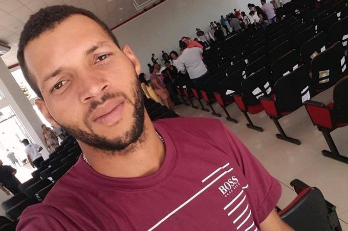Mato-grossense preso por 9 dias em SP no lugar de homônimo é solto