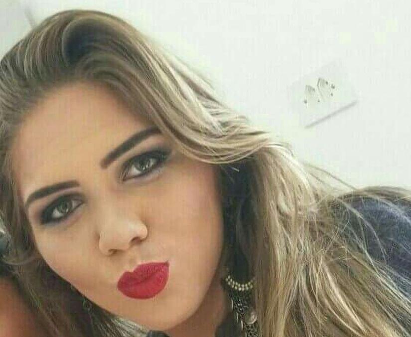 Casal suspeito de matar mãe de bebe a facadas é preso pela Polícia Civil