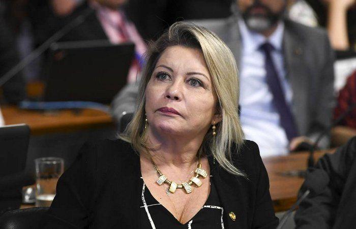 TSE julga na próxima terça-feira recurso de cassação de Selma Arruda