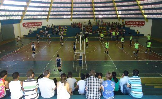 Seduc aprova reforma do ginásio Marechal Rondon de Rondonópolis