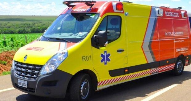 Colisão entre veículos na BR-163 deixa duas pessoa morta e outras quatro feridas