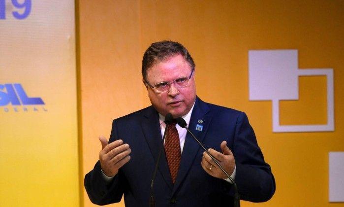"""Com Bolsonaro eleito, Maggi deve """"rodar"""""""
