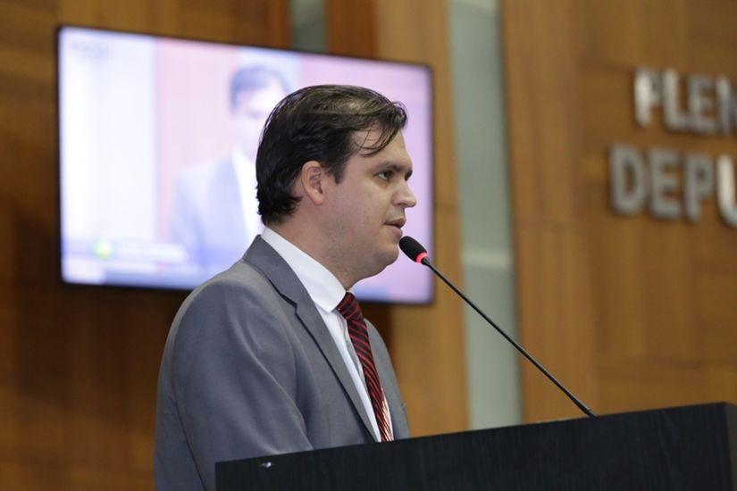 """Deputado Thiago lidera """"Encontro Nacional de Comissões de Educação do Legislativo"""""""
