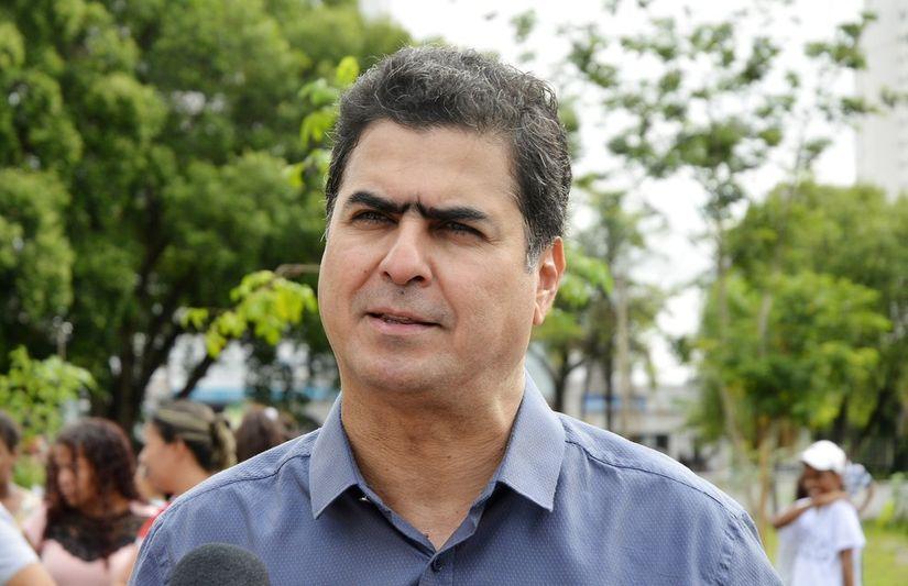 Emanuel Pinheiro alfineta Governo e diz que pagamento da RGA não se discute, se paga