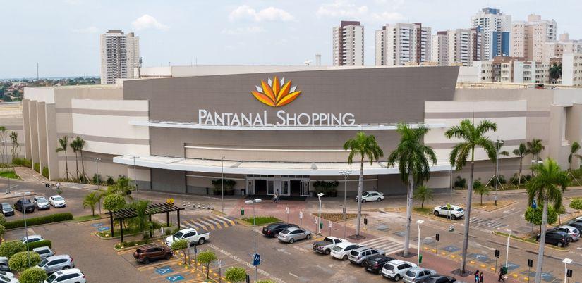 Pantanal Shopping lança aplicativo com condições especiais para compras