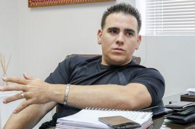 Gaeco prende tenente-coronel denunciado por obstrução de inquérito em Cuiabá