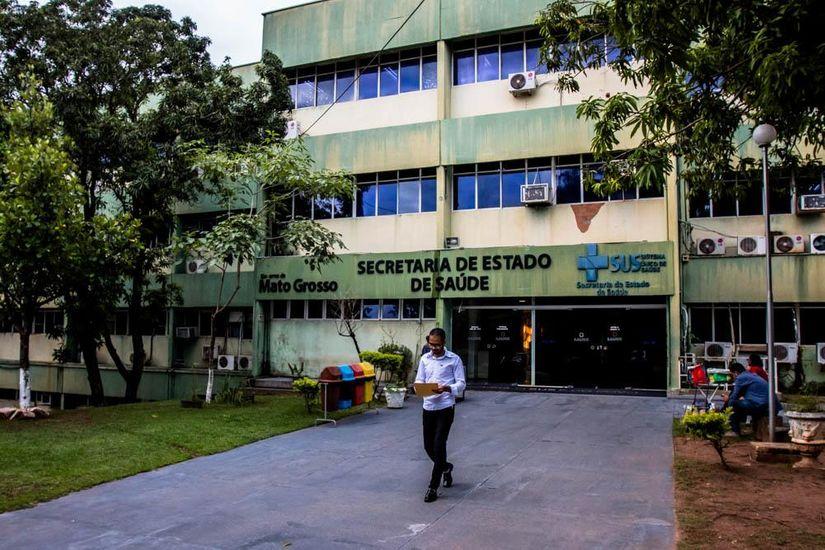 Governo transfere R$ 8,1 milhões a Fundos Municipais de Saúde