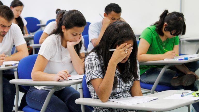 Greve pode comprometer rendimento escolar