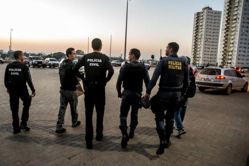 Cuiabá e Várzea Grande reduzem números de homicídios, roubos e furtos
