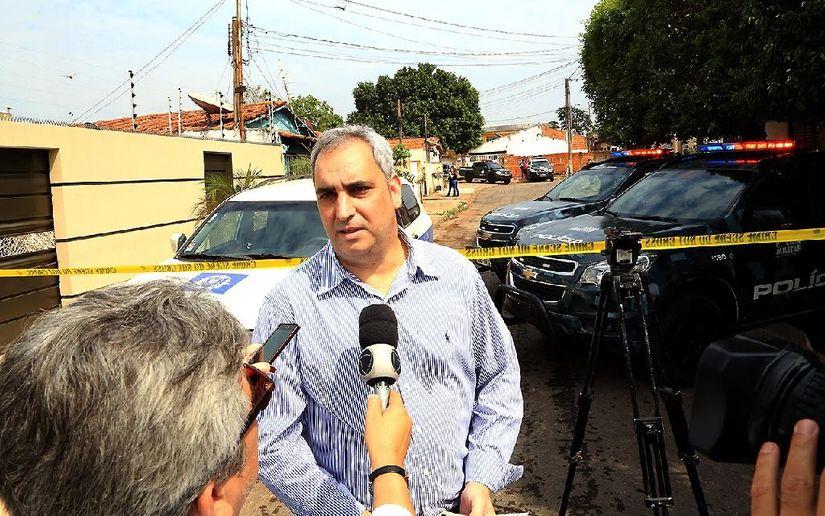 Números de assassinatos em Cuiabá e Várzea Grande mantêm redução em outubro