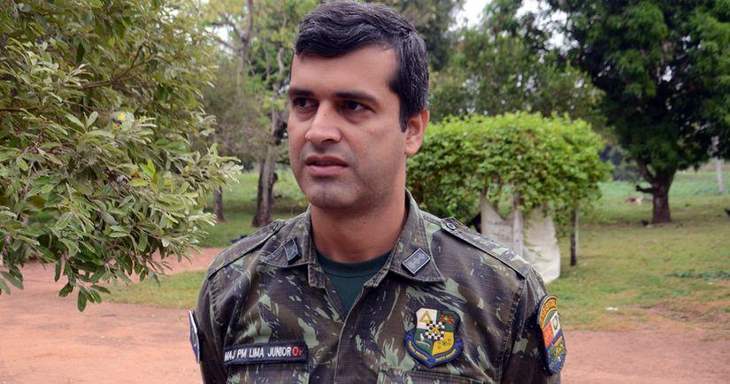 Polícia Ambiental recebe mais de 60 denúncias de maus-tratos a animais por mês em Rondonópolis