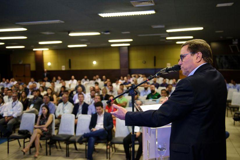 Secretário destaca ações do Governo para elevar competitividade de MT