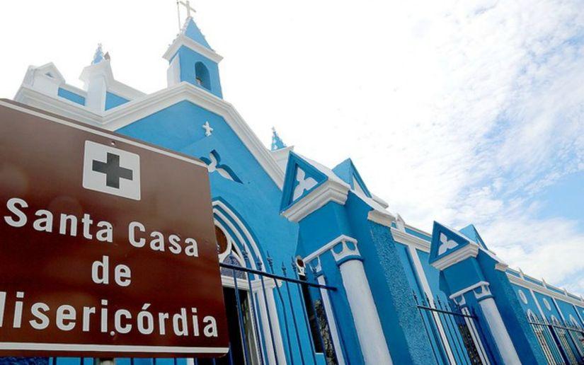 Santa Casa deverá ser reaberta na segunda quinzena deste mês com a presença do ministro da Saúde