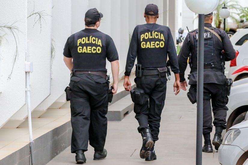 Justiça ouve 50 homens do PCC em Cuiabá no dia 13