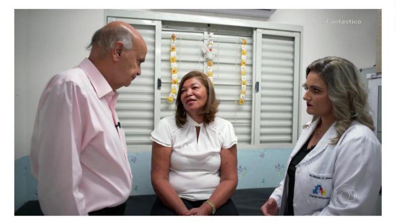 Combate da Hanseníase em Cuiabá é destacado em rede nacional