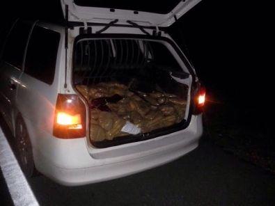 Equipe da Rede Globo em MT é detida na fronteira com a Bolívia por suspeita de tráfico