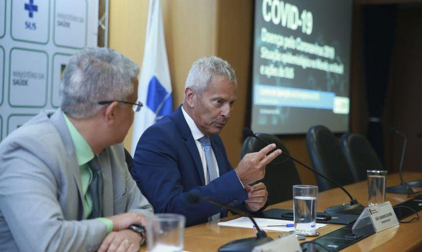 Imagem: Reprodução / Valter Campanato / Agência Brasil