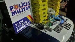 Imagem: Divulgação / PM MT