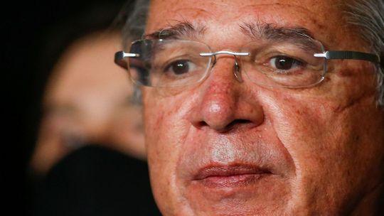 Foto: 26/10/2020/Reuters/Adriano Machado/Direitos reservados