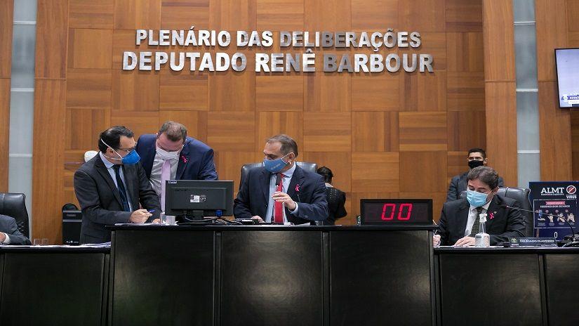 Marcos Lopes ALMT