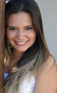 Lorena de Freitas Vieira é estagiaria de jornalismo em Rondonópolis