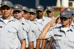 Concurso Público para soldado da PM tem resultado publicado em Diário Oficial