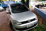 PRF recupera veículo roubado em Cuiabá