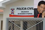 Suspeito da morte de contador é preso em Rondonópolis pela Polícia Civil