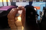 PRF prende duas mulheres, uma menor de idade, transportando 47 quilos de maconha em Rondonópolis