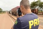 Balanço da Polícia Rodoviária Federal em MT mostra abuso de velocidade