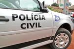 Homem que tentou levar criança durante roubo em residência é preso por investigadores da Derf