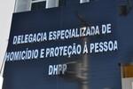 Suspeito de matar mulher grávida é preso em Cuiabá