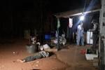 Homem é assassinado a tiros em Rondonópolis