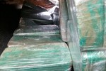 PF apreende 35 quilos de pasta base de cocaína em Cuiabá