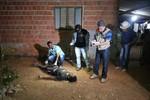 Jovem é executado com tiro na cabeça em propriedade rural