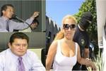 Ex-vereadores são condenados por ato de improbidade administrativa