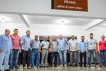 Prefeito de Itiquira é candidato à reeleição