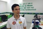 João Marco segue como candidato à Câmara pelo PMDB