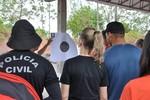 Inscrições para Jogos Internos da Polícia Civil  podem ser feitas aé 05 de outubro