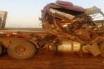 Condutor de carreta morre em acidente entre os municípios de Lucas e Nova Mutum