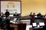 TCE sugere rigor na fiscalização para evitar acúmulo ilegal de cargos