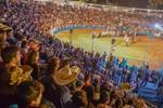 Mais de 55 mil pessoas compareceram na 26ª Festa do Peão em Itiquira
