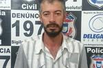 Suspeito de homicídio é preso pela Polícia Civil em Pedra Preta