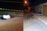 Duas pessoas foram mortas e uma baleada nesta quarta-feira em Rondonópolis